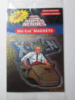 DOOM Marvel Comics DOCTOR DOOM Die-Cut Magnet 1996 DR