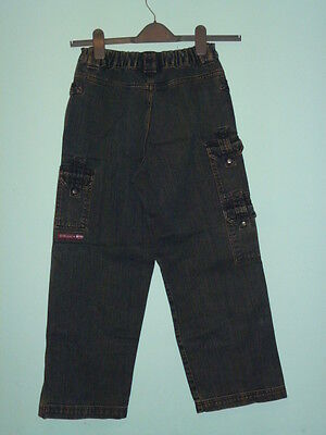 Boys Jeans, Quik Jean, Age 12, New And Unworn 2