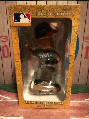KERRY WOOD #34 Chicago CUBS MLB 2004 Bobble Dobbles Bobblehead #821 OF 3000 10