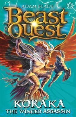 Beast Quest Pack: Series 9 (6 books) 3