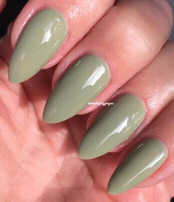Bluesky Green Olive Green Ss1908 Ivy New 2019 Nail Gel