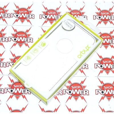 ORBYX CUSTODIA ORIGINALE FLIP BOOK COVER CASE PER APPLE IPHONE 6