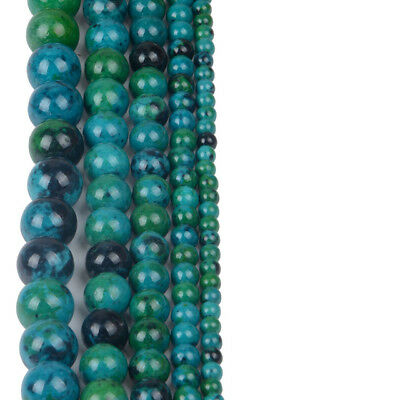 4 6 8 10mm Lot Bulk Natural Stone Lava Loose Beads DIY Bracelet Jewelry Necklace 5