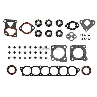 Fits Re-Rings Gaskets Bearings Mitsubishi Montero Sport 3.0L