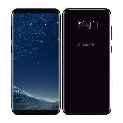 Samsung Galaxy S8 PLUS G955F libre + garantia + factura + accesorios de regalo 2