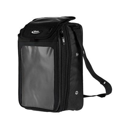 Waterproof Motorcycle Motorbike Magnetic Tank Bag Expandable Fuel Winter MB08 5