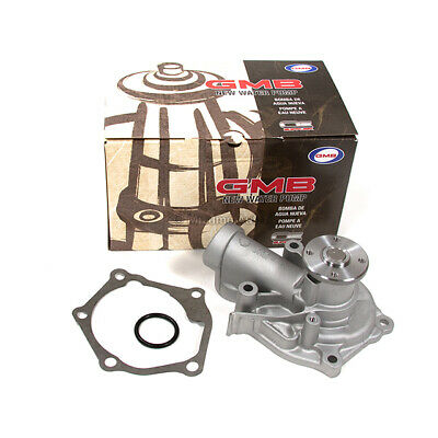 GMB Engine Cooling Water Pump w// Gasket nEw for Mitsubishi Lancer Galant Eclipse