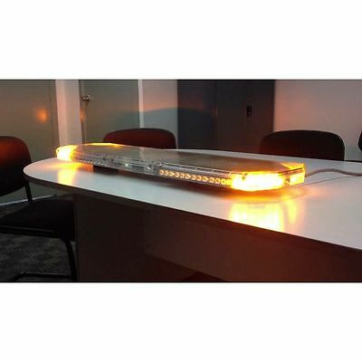 wolo lighting. Wolo Full Bar Emergency Warning Light LED For Ford/Chevy/Dodge/GMC 7950 Lighting