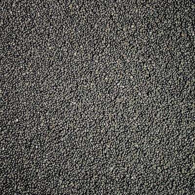 Dennerle Crystal Quartz Gravel Diamond Black 10 kg 2