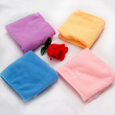 Rapid Drying Hair Towel 4