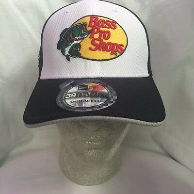 18116703d69b6 ... NASCAR 16 Tony Stewart  14 Official New Era Bass Pro Shops Pit Crew Driver  Hat