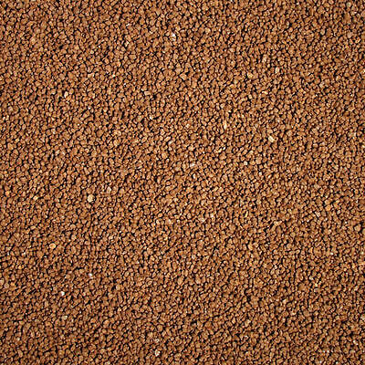 Dennerle Crystal Quartz Gravel Light Brown 10 kg Inert for Aquarium Fish Tank 2