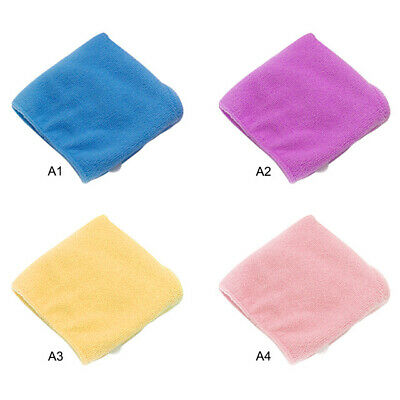 Rapid Drying Hair Towel 8