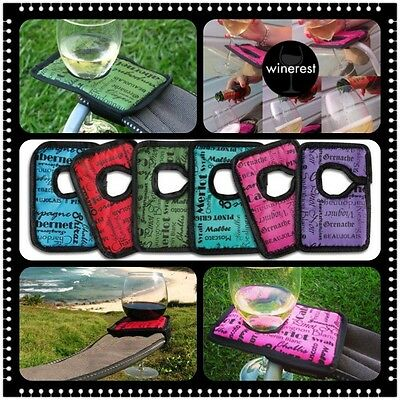 Winerest® Gift Pack - your choice of 3 colours 2
