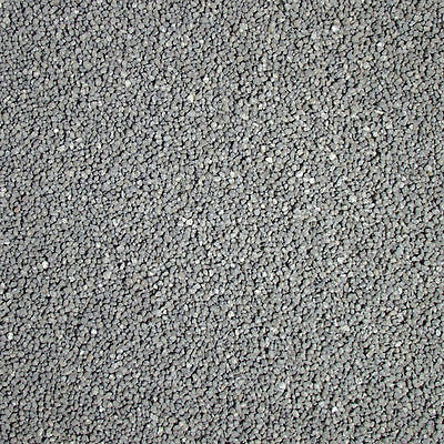 Dennerle Crystal Quartz Gravel Slate Grey 10 kg Inert for Aquarium Fish Tank 2