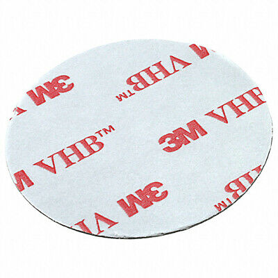 CLEAR Double Sided Sticky Pads, 3M VHB 4910 Strong Heavy Duty Adhesive Tape 2