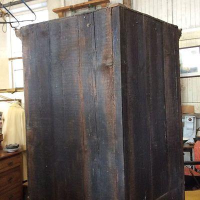A Victorian corner cupboard 4 • £650.00