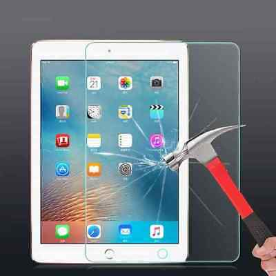 Real Genuine Tempered Glass film Screen Protector fit for iPad 6th Gen 9.7/2018 4