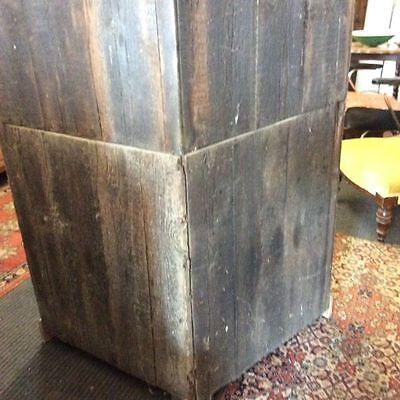 A Victorian corner cupboard 6 • £650.00
