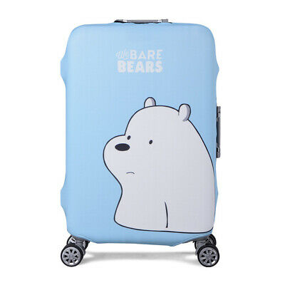 Travel Elastic Luggage Suitcase  Protective Cover Thicken Cover For 18-32'' Case 8