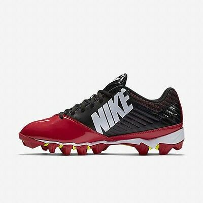 1e3d69e55 ... 3Only 2 available Nike Vapor Shark TD Men s Molded Rubber Football  Cleats Style 643162-160 2