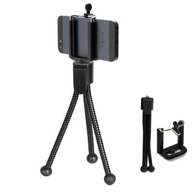 Mini Tripode Flexible Digipro Camara Digital + Soporte Movil Para Smartphone