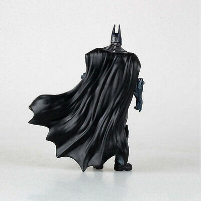 "Super Heroes Batman Justice League PVC Action Figure Toys 7/"" 18cm Loose"