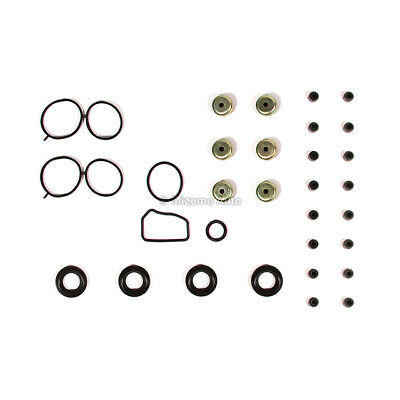 Head Gasket Bolts Set Fit 02-06 Honda CRV 2.4 DOHC 16V K24A1