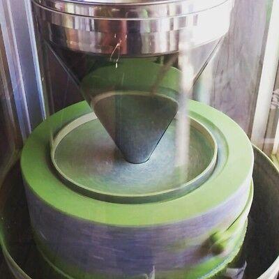 Super Duper Premium 100% Organic Macha Green Tea 100g Delivered 9