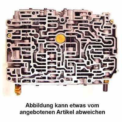 Automatikgetriebe 722.3//5 MB 126 272 47 26 Stahllamelle 1262724726 K2 2mm f