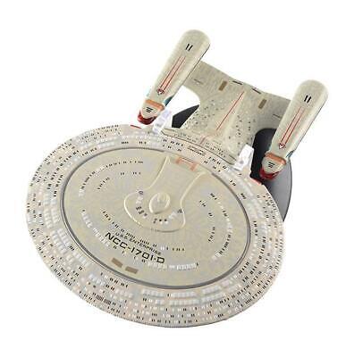 Star Trek USS Enterprise NCC-1701-D Ship - Best Of Eaglemoss Official Starships 3