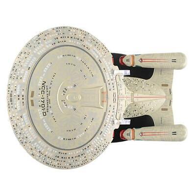 Star Trek USS Enterprise NCC-1701-D Ship - Best Of Eaglemoss Official Starships 4