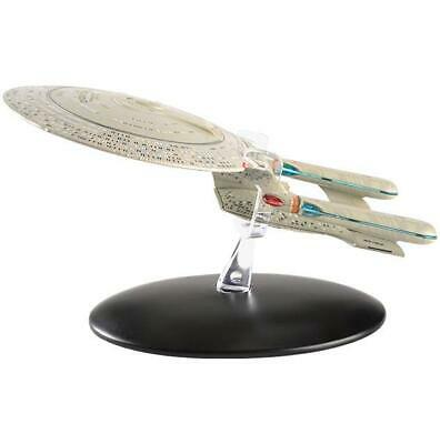 Star Trek USS Enterprise NCC-1701-D Ship - Best Of Eaglemoss Official Starships 5