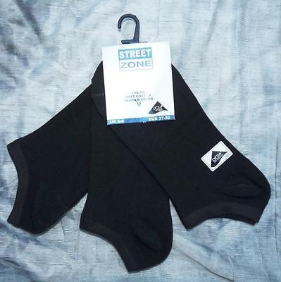 UK Sale: MINNIE MOUSE Trainer Short SOCKS UK Shoe 3-7, 1 pr 3D Digital Photo Sox 12