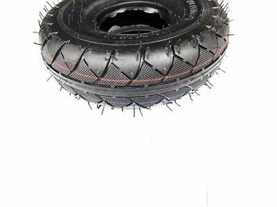 4.10/3.50 - 4'' inch Tyre Tire Inner Tube 33c 43cc 49cc Mini Quad ATV Buggy Bike 3