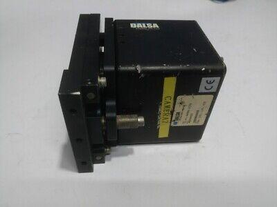Dalsa Line Scan CL-P1-4096W-EC2W CCD Image Capture Config C0W C05 LVD ECE 4