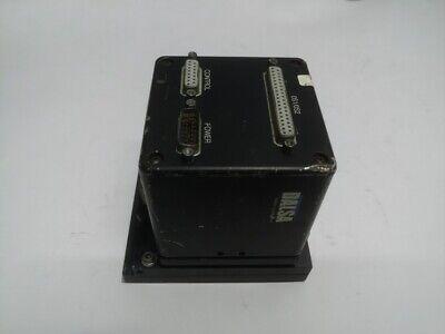 Dalsa Line Scan CL-P1-4096W-EC2W CCD Image Capture Config C0W C05 LVD ECE 5