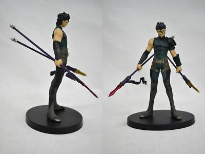 Fate Zero DXF Servant Figure Vol.1 Lancer Diarmuid BANPRESTO