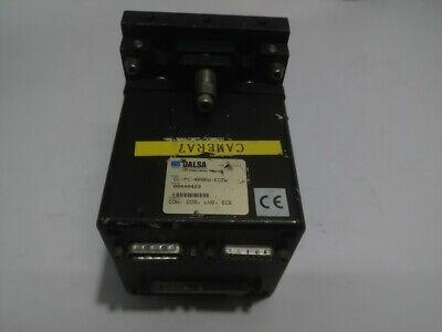 Dalsa Line Scan CL-P1-4096W-EC2W CCD Image Capture Config C0W C05 LVD ECE 2