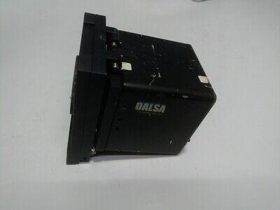 Dalsa Line Scan CL-P1-4096W-EC2W CCD Image Capture Config C0W C05 LVD ECE 3