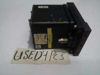 Dalsa Line Scan CL-P1-4096W-EC2W CCD Image Capture Config C0W C05 LVD ECE 6