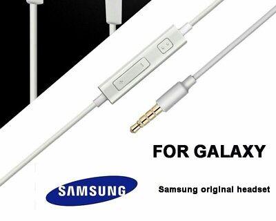 Écouteur Original Samsung Pour  S5 S6 S7 S8 Edge Plus 7