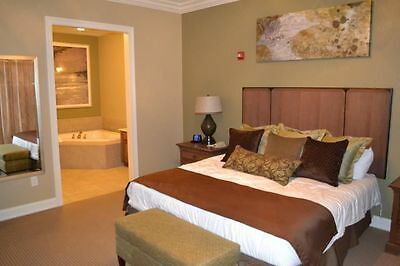 Sevierville, TN, Wyndham Smoky Mountains, 1 Bedroom Deluxe, 8 - 14 Jul ENDS 6/23 6