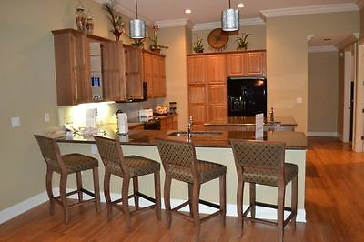 Sevierville, TN, Wyndham Smoky Mountains, 3 Bedroom Deluxe, 10 - 17 August 2019 5