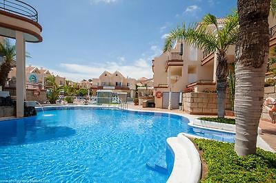 Holiday apartment for 4 in Costa Adeje, Tenerife 9