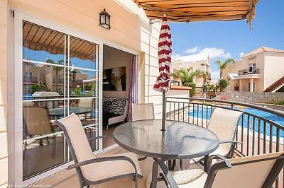 Holiday apartment for 4 in Costa Adeje, Tenerife 8