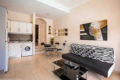 Holiday apartment for 4 in Costa Adeje, Tenerife 2