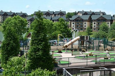 Sevierville, TN, Wyndham Smoky Mountains, 1 Bedroom Deluxe, 8 - 14 Jul ENDS 6/23 9
