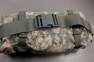 Lot of 2 MOLLE II Waist Pack Butt/Fanny Hip Bag ACU US Military VGC EXCELLENT 6