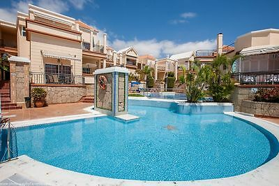 Holiday apartment for 4 in Costa Adeje, Tenerife 10